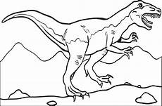 Malvorlagen Dinosaurier T Rex Free Free Printable T Rex Dinosaur Coloring Page For 2