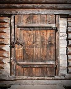 Portes Anciennes En Bois Portes Anciennes Vintage Porte En Bois Brun Dans La