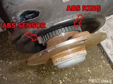 abs rings