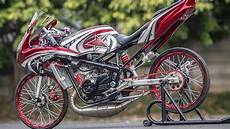 Modifikasi Motor Rr 2018 by Gambar Modifikasi Motor Cb150r Jari Jari Fitrini S Wallpaper