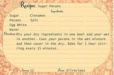 free printable recipe cards call me