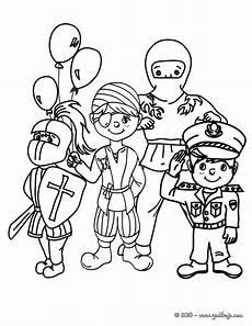 ausmalbilder fasching grundschule trajes infantiles de carnaval para pintar colorear im 225 genes