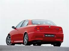 Alfa Romeo 156 Gta 2001 2002 2003 2004 2005