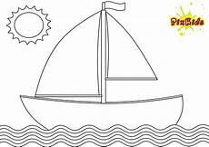 Ausmalbilder Zum Ausdrucken Kostenlos Boote Ausmalbilder Kinder Boote Kinder Ausmalbilder