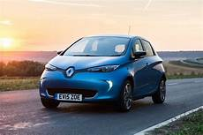renault electric 2019 should the 2019 renault zoe be your electric car