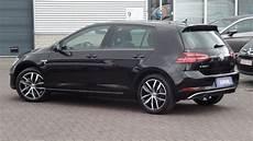 e golf 2018 volkswagen new e golf 2018 black pearl 17 inch madrid