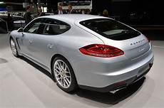 2014 Porsche Panamera Diesel Is Something To Torque About
