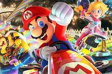 mario kart 8 delux mario kart 8 deluxe nine tips to give you a start polygon