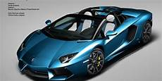 How To Own A Lamborghini