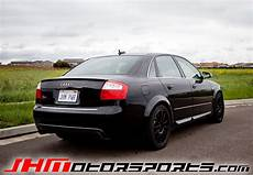 jh motorsports uses vortech supercharged boost to rocket their audi s4 into the 11 s vortech