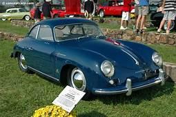 1955 Porsche 356  Information And Photos MOMENTcar