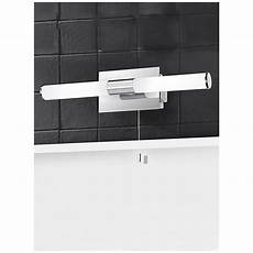 franklite wb978 chrome bathroom wall light with shaver socket ip44 ideas4lighting sku2019i4l