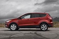 2016 Ford Escape Ecoboost Specs