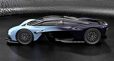 aston martin allegedly readying a track for the valkyrie carscoops