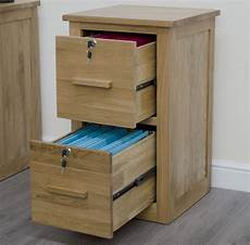 ebay home office furniture arden solid oak home office furniture lockable two drawer