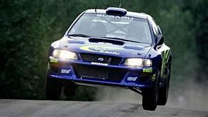 1997 Subaru Impreza WRC Wallpapers & HD Images  WSupercars