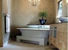 nicht benutzte badewanne umgestalten 1001 ideen f 252 r badezimmer ohne fliesen ganz kreativ