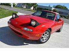 old car owners manuals 2011 mazda miata mx 5 seat position control purchase used 1994 mazda miata 5 speed manual low miles new top new tires clean carfax in