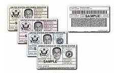 veteran id card template united states uniformed services privilege and