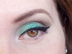 yeux marron vert un maquillage vert pour yeux marrons avec la vice 3 d