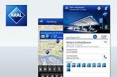Aral Tankstellen Finder App Neu Bei Play 24android