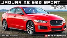 2019 jaguar price 2019 jaguar xe 300 sport review rendered price specs