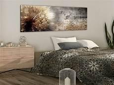wandbilder xxl pusteblume abstrakt natur leinwand bilder