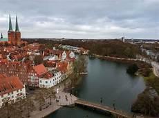 place lübeck bilder hochwasser obertrave 2019 luebeck places de