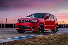 2018 jeep grand 2018 jeep grand trackhawk look hell