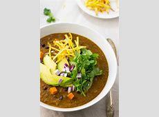 smokey duck and sweet potato soup_image