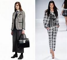 Herbstmode 2015 F 252 R Damen 50 Trendige Designer Blazer