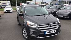 used ford kuga 2 0 tdci titanium 5dr 2wd magnetic 2017