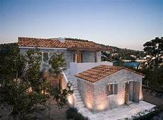 rogoznica dalmatien neubau im steinhaus stil mit pool