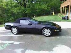 automobile air conditioning repair 1995 chevrolet corvette transmission control purchase used 1995 chevrolet corvette base convertible 2