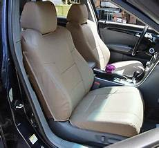 acura tl not type s 2004 2008 beige s custom made fit front seat cover ebay