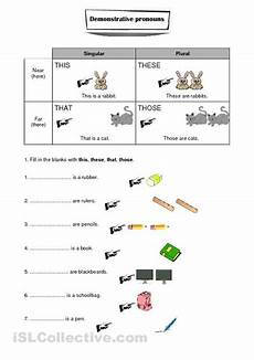 spanish demonstrative adjectives worksheet de compras ropa y accesorios pronoun worksheets