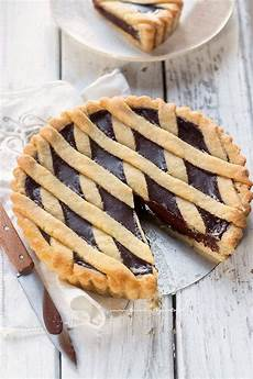 crema al cioccolato per crostata senza latte pin su dolci senza lievito