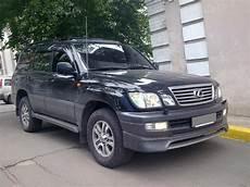 how cars run 1998 lexus lx auto manual 2007 lexus lx470 for sale 4700cc gasoline automatic for sale