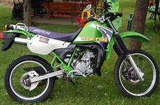 1999 Kawasaki Kmx125 Moto Zombdrive