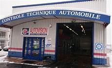 Contr 244 Le Technique Automobile 224 Thyez Et Bonneville