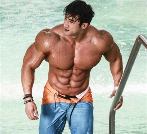 Chul Soon Bodybuilder