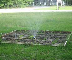 how to make a linux powered garden sprinkler system