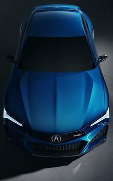 Acura Type S Concept 2019 4k 5 Wallpapers