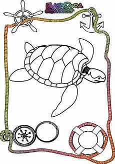 Unterwassertiere Malvorlagen S Malvorlagen Meerestiere Ausmalbild Tiere Im Wasser