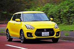 42 The Best 2019 New Suzuki Swift Sport Pricing  Review