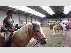 Paardrijden Manege Bakker Noordwijkerhout 30 mei 2010
