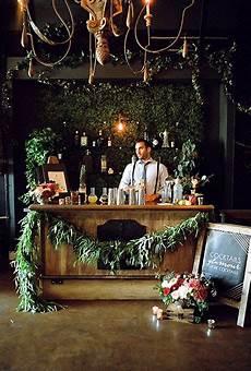 Wedding Reception Bar Ideas