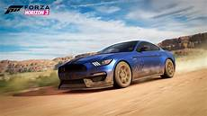Forza Horizon 3 Pc Demo Now Available While Xbox One Demo
