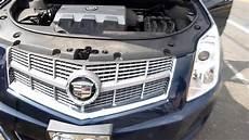 Cadillac Srx Fuse Box Locations