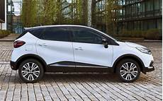 2017 Renault Captur Initiale Wallpapers And Hd